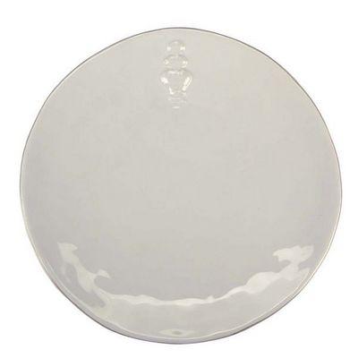 Interior's - Assiette plate-Interior's-Assiette plate Topiaire