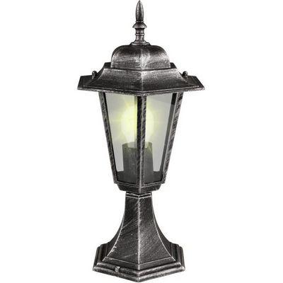lampe jardin lanterne sur pied exterieur lanterne d 39 ext rieur. Black Bedroom Furniture Sets. Home Design Ideas