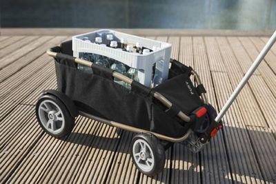 PUKY - Chariot de marché-PUKY