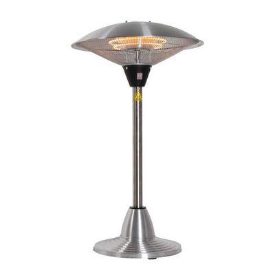 Favex - Parasol chauffant de table electrique-Favex