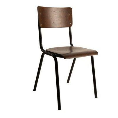 Mathi Design - Chaise-Mathi Design-Chaise vintage Ecole