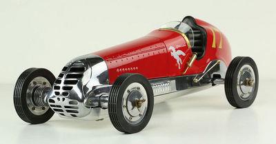 Authentic Models - Maquette de voiture-Authentic Models