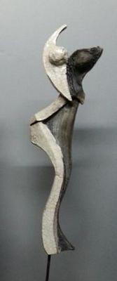 MARIE JUGE SCULPTEUR - Sculpture-MARIE JUGE SCULPTEUR