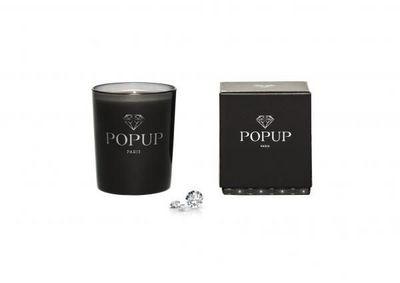 POPUP PARIS - Bougie parfum�e-POPUP PARIS