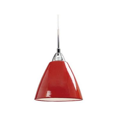 Nordlux - Suspension-Nordlux-Suspension Read 14 rouge