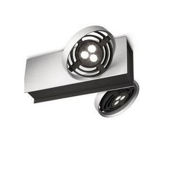 ARCITONE BY PHILIPS - Spot halogène-ARCITONE BY PHILIPS-Spot / plafonnier Led aluminium 579284816