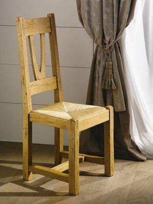 Ateliers De Langres - Chaise-Ateliers De Langres-NOGENT