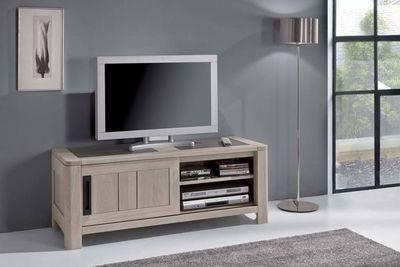 Ateliers De Langres - Meuble tv hi fi-Ateliers De Langres-DEAUVIL