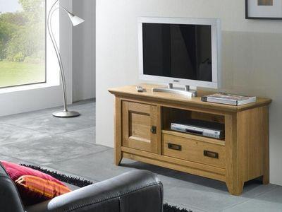 Ateliers De Langres - Meuble tv hi fi-Ateliers De Langres-USHUAIA