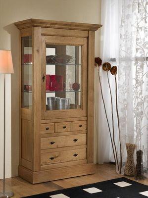 Ateliers De Langres - Armoire vitrine-Ateliers De Langres-NOGENT