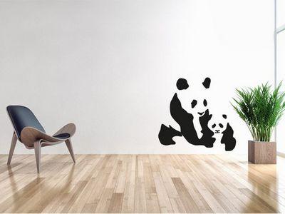 WHITE LABEL - Sticker-WHITE LABEL-Sticker Panda