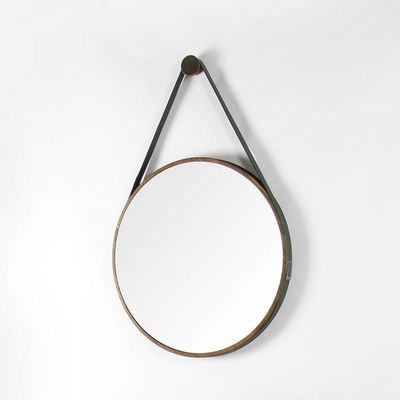 NOBLE & WOOD - Miroir-NOBLE & WOOD