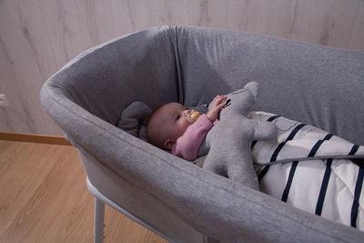 CHILDWOOD - Berceau bébé-CHILDWOOD