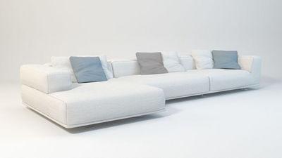 ENNE - Canapé d'angle-ENNE
