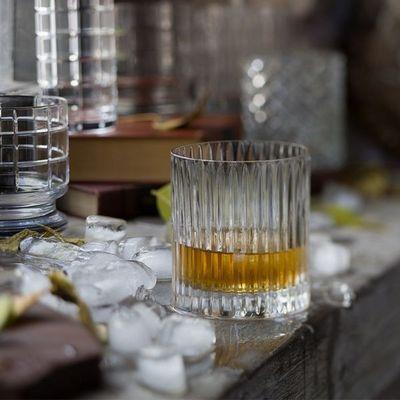 MATEO - Verre à whisky-MATEO