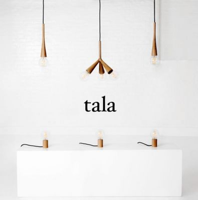 TALA - Suspension-TALA