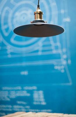 COMPAGNIE DES AMPOULES A FILAMENT - Suspension-COMPAGNIE DES AMPOULES A FILAMENT-Suspension 1 Ampoule