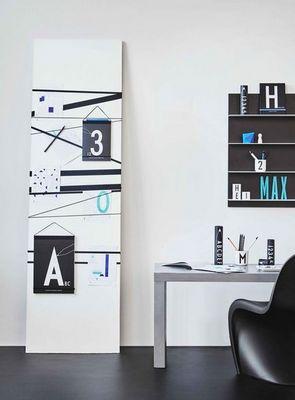 DESIGN LETTERS - Lettre décorative-DESIGN LETTERS