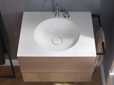 BURGBAD - Meuble de salle de bains-BURGBAD-Coco