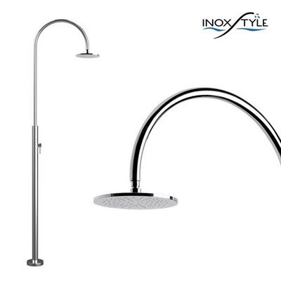 INOXSTYLE - Douche d'ext�rieur-INOXSTYLE-Aria Cylinder M Beauty