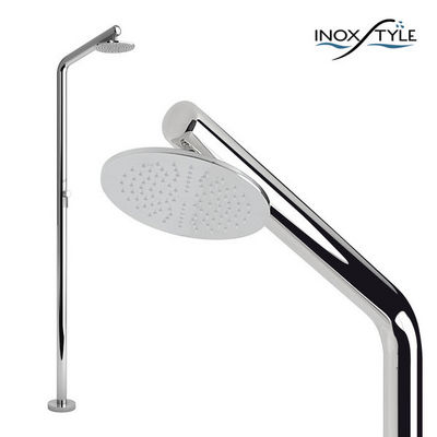 INOXSTYLE - Douche d'extérieur-INOXSTYLE-Riva M Beauty