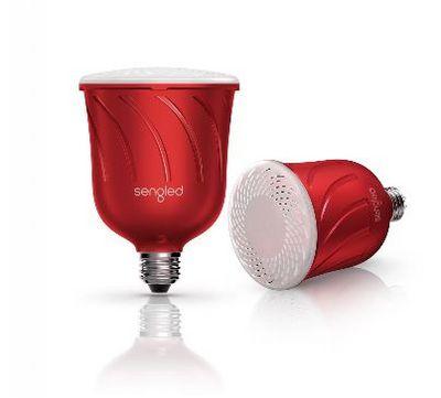 SENGLED - Ampoule connectée-SENGLED-Pulse