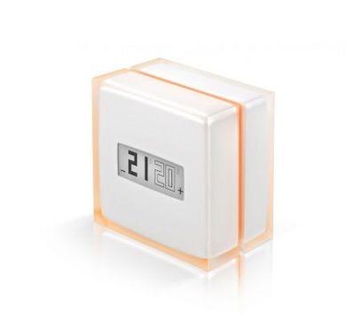 NETATMO - Thermostat connecté-NETATMO