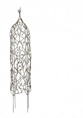 Demeure et Jardin - Obélisque de Jardin-Demeure et Jardin-Obelisque en fer forgé