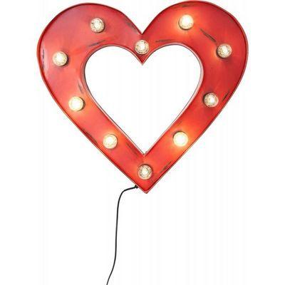Kare Design - Applique-Kare Design-Applique Heart