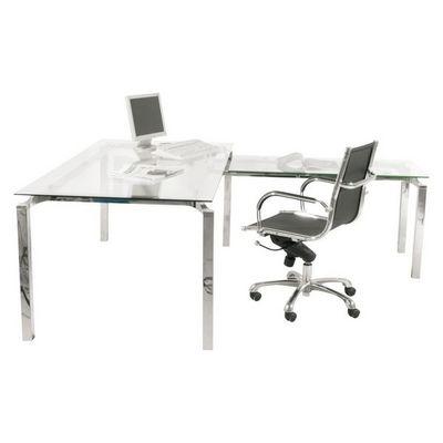 Kare Design - Bureau-Kare Design-Bureau d angle Lorenco