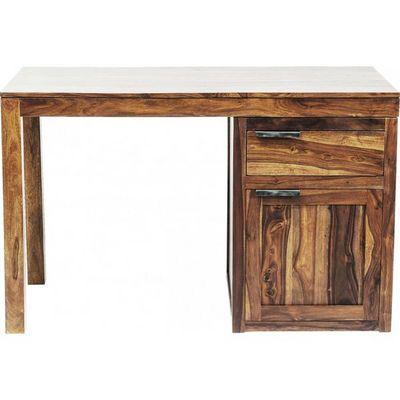 Kare Design - Bureau-Kare Design-Bureau en bois Authentico 120x60 cm