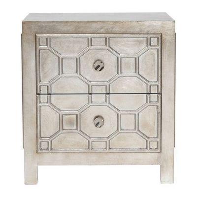 Kare Design - Table de chevet-Kare Design-Chevet Alhambra