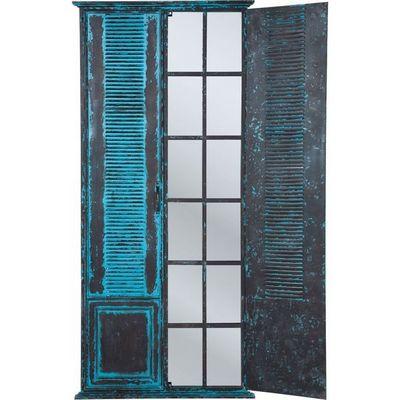 Kare Design - Miroir-Kare Design-Miroir Window Shutter