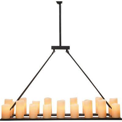 Kare Design - Suspension-Kare Design-Suspension Candle Light 20
