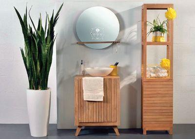 Miliboo - Miroir de salle de bains-Miliboo-Ekko