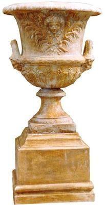 Esprit Antique - Vase Medicis-Esprit Antique