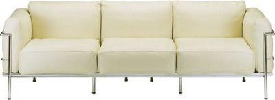 Classic Design Italia - Canapé 3 places-Classic Design Italia