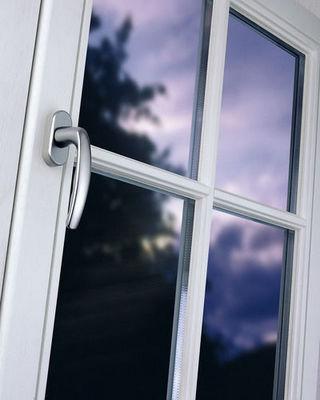 Door Shop - Poignée de fenêtre-Door Shop-Atlanta - marque HOPPE