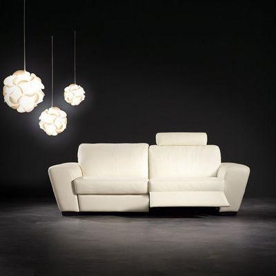 Cuir Center - Canapé de relaxation-Cuir Center-CHANCE