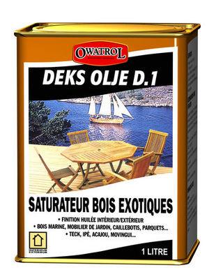 DURIEU - Saturateur-DURIEU-DEKS OLJE D.1
