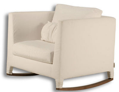 Desio - Rocking chair-Desio-Baldak
