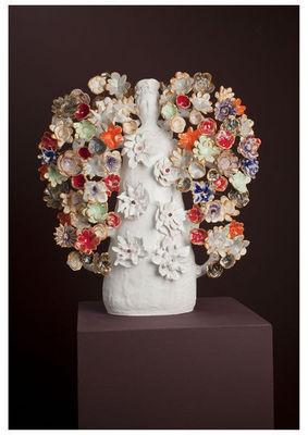 AUZOLLE FABIENNE - Sculpture-AUZOLLE FABIENNE