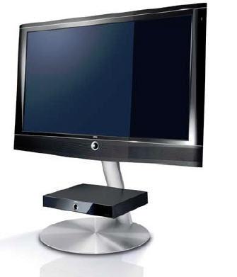 Loewe - Téléviseur LCD-Loewe-Art 42 SL Full HD+ 100