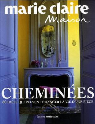 EDITION MARIE-CLAIRE - Livre de décoration-EDITION MARIE-CLAIRE