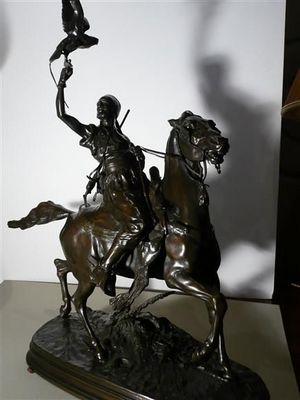 ACANTHE - Sculpture-ACANTHE