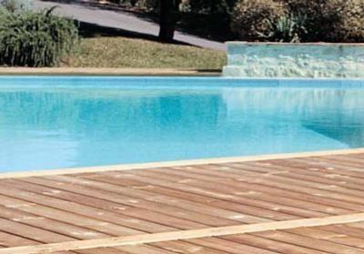 piscine bois gedimat