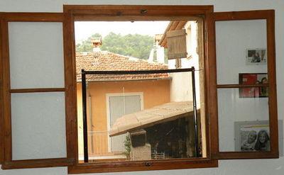 COMPAGNIE SPORTS ET LOISIRS - Barrière de sécurité enfant-COMPAGNIE SPORTS ET LOISIRS-fenêtre