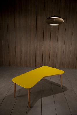 KANN DESIGN STORE - Table basse rectangulaire-KANN DESIGN STORE-VY