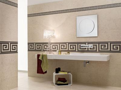 PANARIA - Carrelage salle de bains-PANARIA-Romance