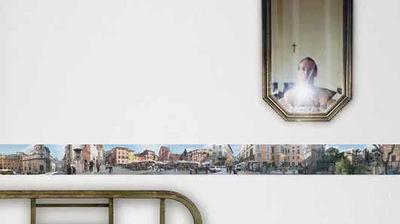 Walldesign - Papier peint panoramique-Walldesign-Rome